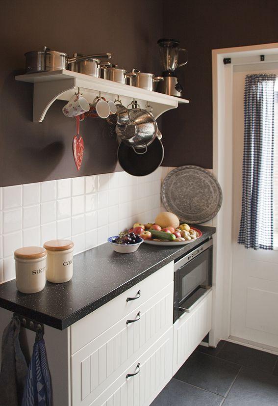 binnen kijken bij caroline parent onze suus magazine. Black Bedroom Furniture Sets. Home Design Ideas