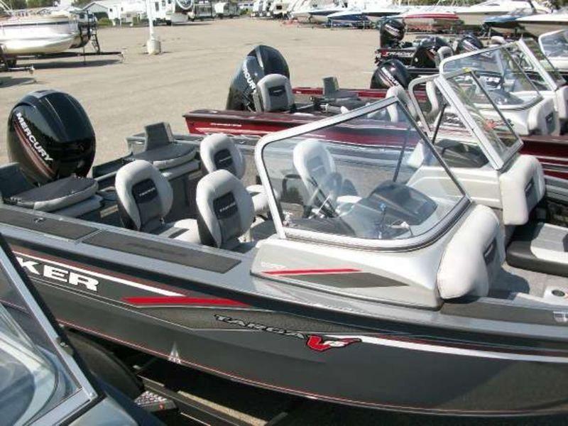 2018 Tracker Boats Targa™ V-18 Combo | Traveland RV & Marine