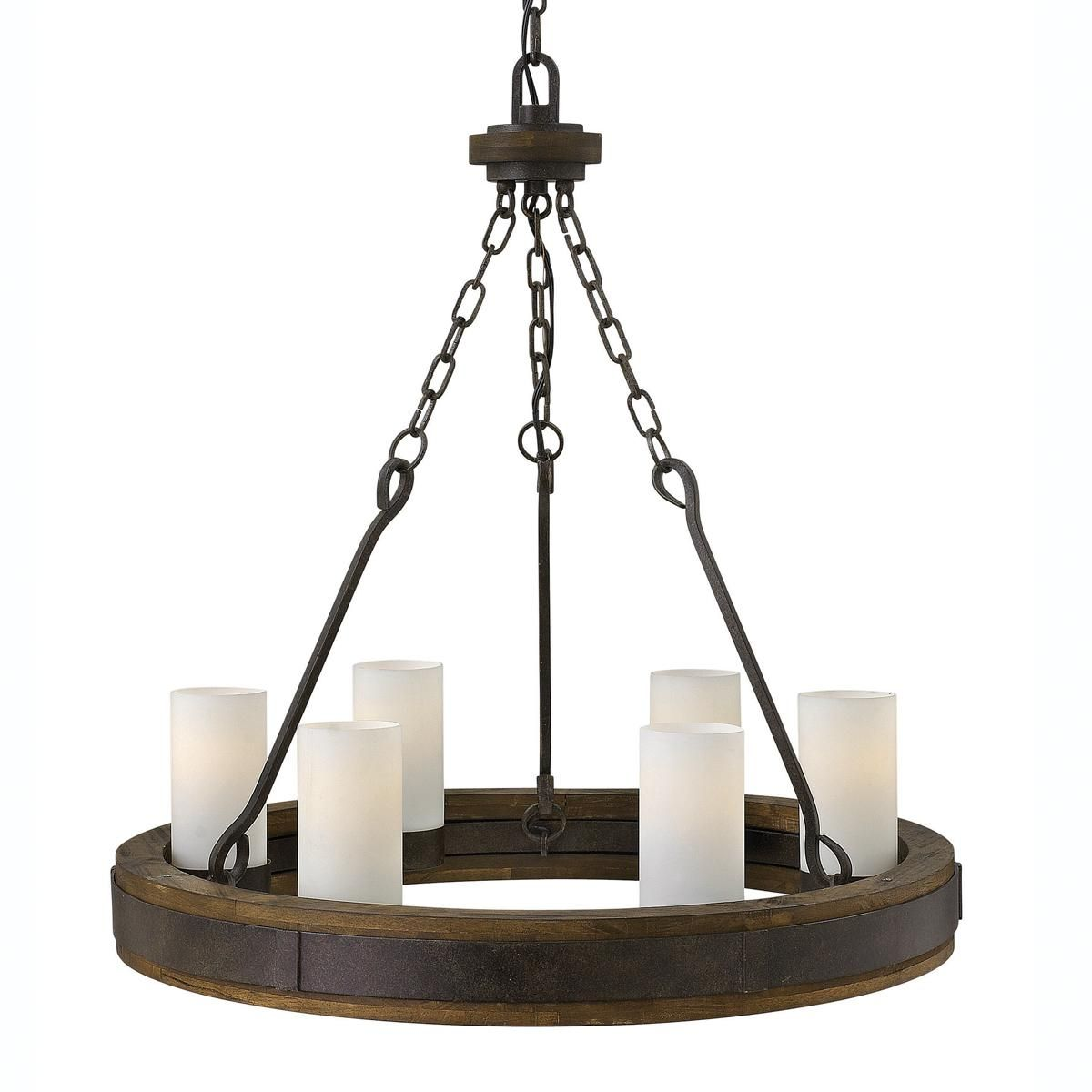 Bold rustic iron chandelier small shadesoflight nancy bold rustic iron chandelier small shadesoflight arubaitofo Images