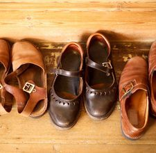 caterpillar shoes cleaning hacks