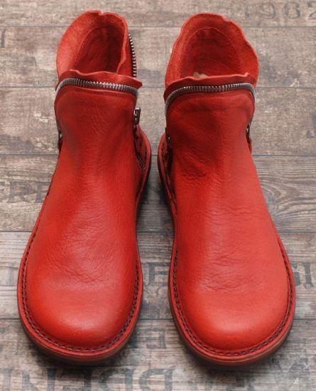 wholesale dealer b604d dc4cb trippen - Modell Diesel rot - Winter 2013 | shoes | Trippen ...