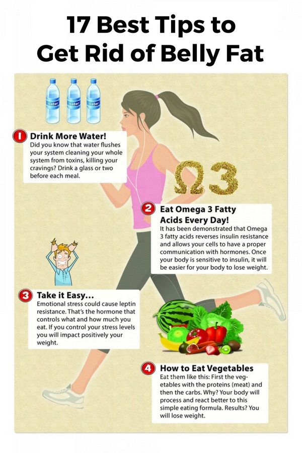 17 Tips To Losing Belly Fat Really Quickly Keep In Mind Lose