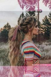 #Braid #Braided #Hair #Hairstyles #Styles #Summer #Trending #Women 25 Trending Women Summer Braid Hairstyles 2019 | Hair styles, Braided hairstyles, Curly hair styles    Trending Women Summer Braid Hairstyles 2019. If you are looking for popular summer braid hairstyles in 2019, here are some of them. On the first list, you definitely need to try the box braid. It..
