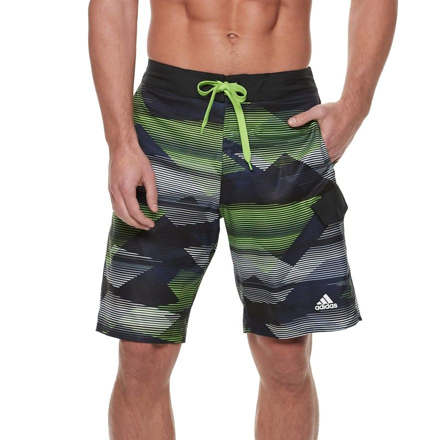 b5d0aaac Men's adidas Vortex e-Board Swim Shorts | Products in 2019 | Adidas ...
