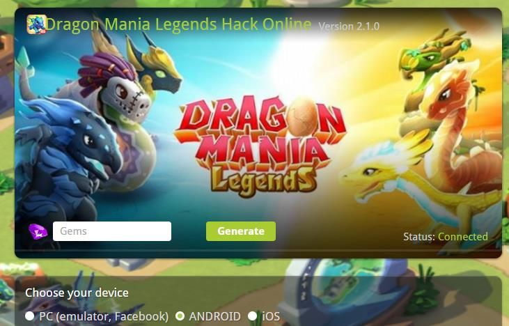 download game dragon mania legends mod apk unlimited money