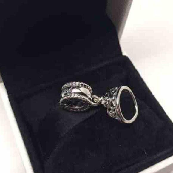 Pandora crown charm Super cute Pandora Jewelry Bracelets