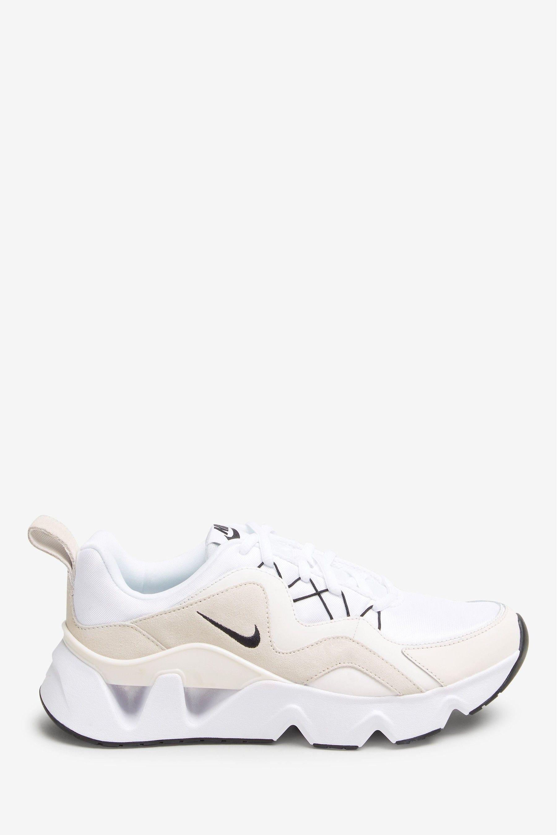 Womens Nike Ryz 365 Trainers White | Nike, Nike women