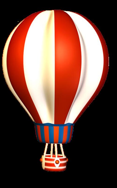 Globos Aerostaticos 5 Png Imagen Png 500 800 Pixeles Escalado 79 Hot Air Balloon Clipart Diy Kids Room Decor Balloons
