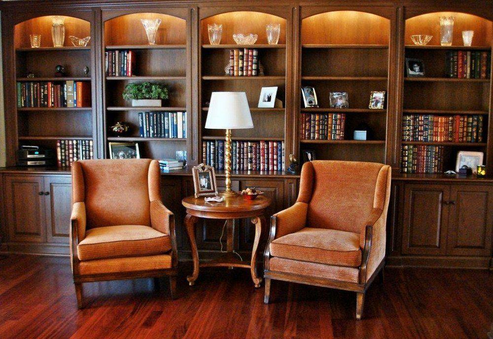 Traditional Study Interior Design Yelp Decorating Ideas
