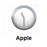 Pin By Emojis On Clock Time Emoji Star Emoji Clock Face