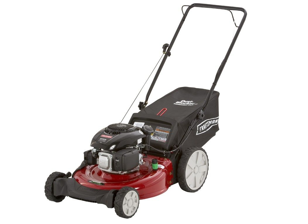 Craftsman 37432 Information From Consumer Reports Best Lawn Mower Push Mower Lawn Mower Tractor