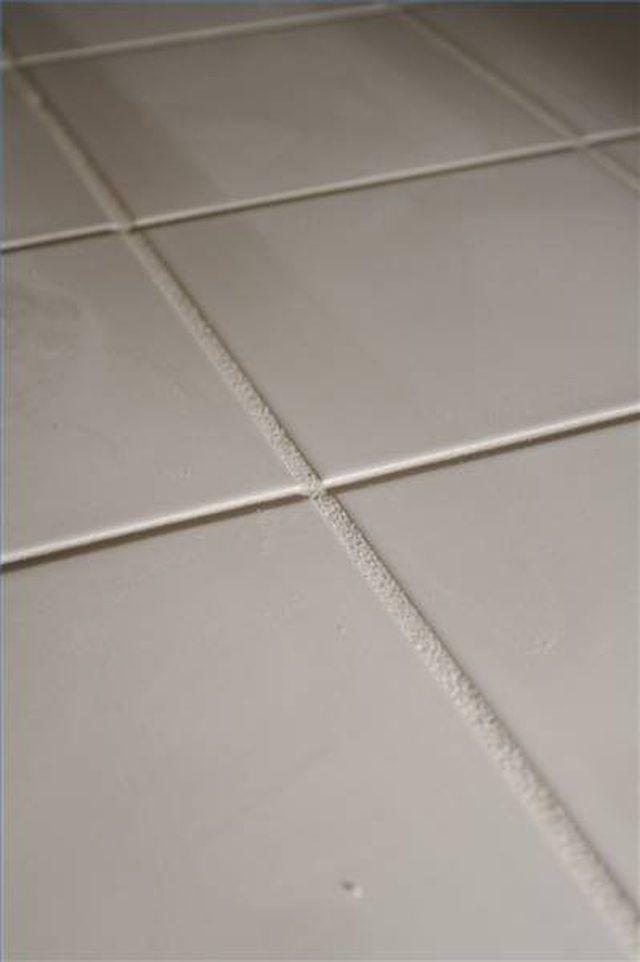 How To Refinish Saltillo Tile Ceramic Tile Floors Tile Flooring