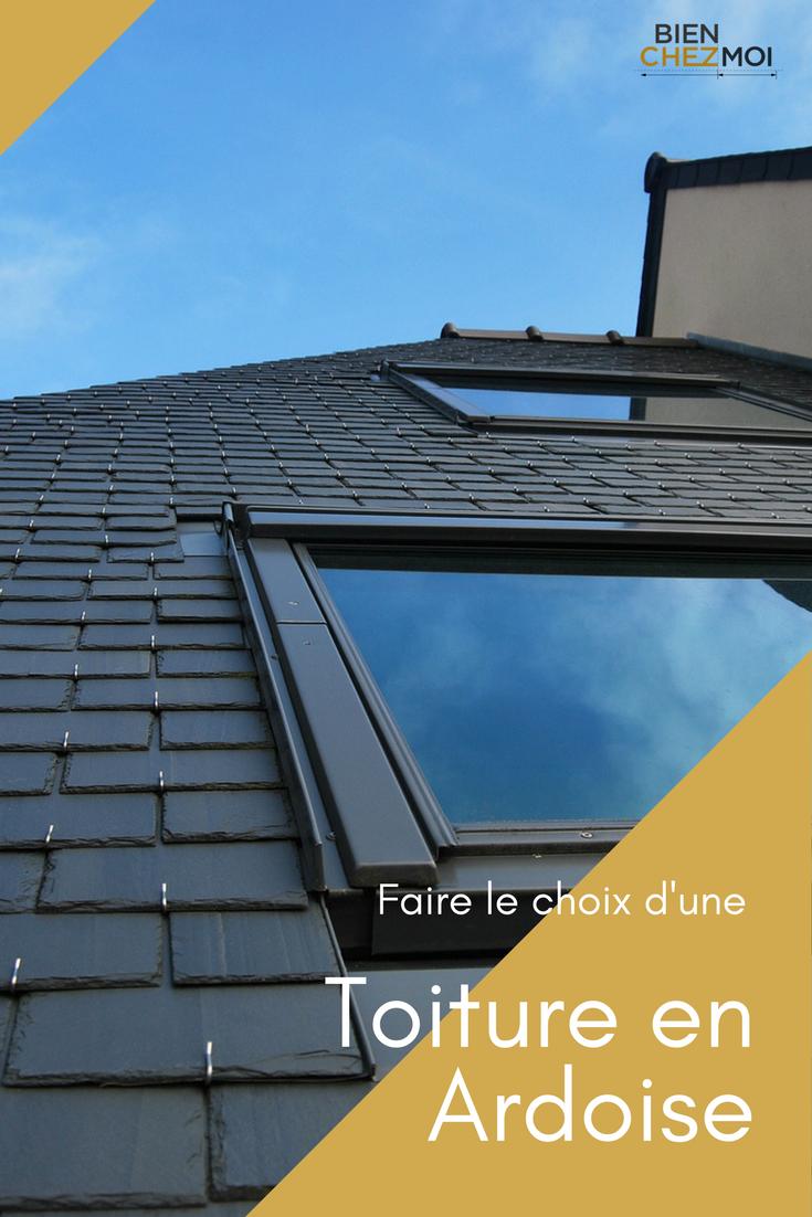 Comment Poser Des Ardoises toiture en ardoise : naturelle ou synthétique ? | toiture