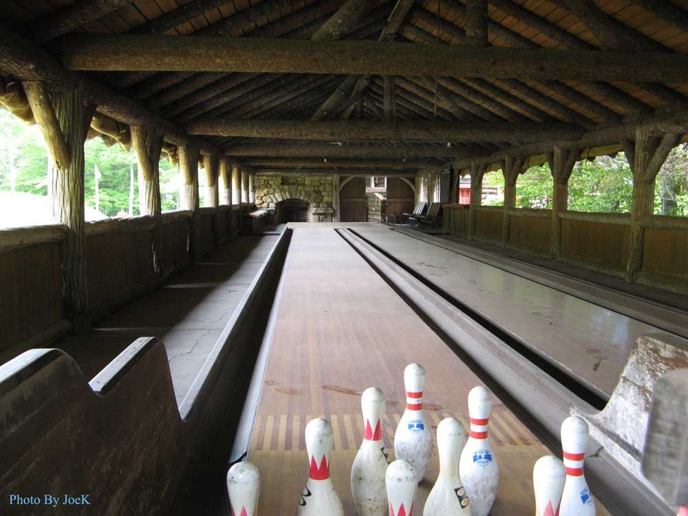 Outdoor Bowling Alley Outdoor Bowling Backyard Outdoor Fun