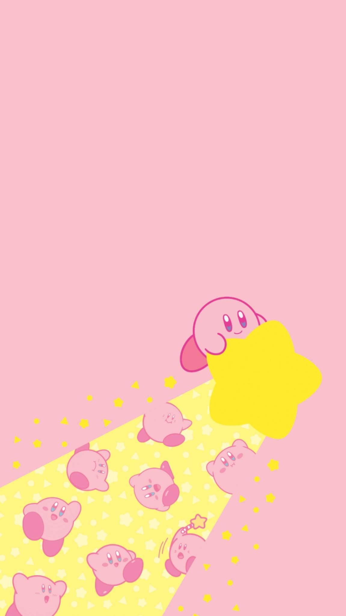 Kirby Wallpapers 617