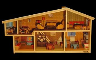 0a5add62ece6 We Love Lundby Club Template | Dollhouses Lisa/Hanse/Brio ...