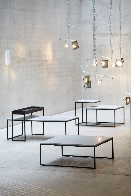 Jan Kurtz Beton Couchtisch Couchtisch Tisch