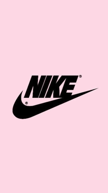 Pink Nike Nike Fondos De Nike Fondos Para Iphone Fondos Roid
