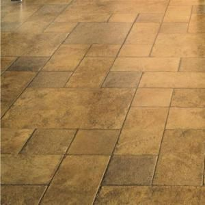 Tuscan Stone Sand 8 Mm Thick X 15 1 2 In Wide X 46 7 16