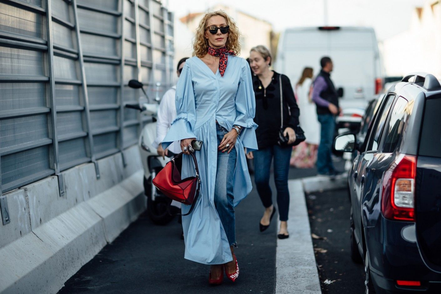 photo The Style Tips We Learned From Our Mums