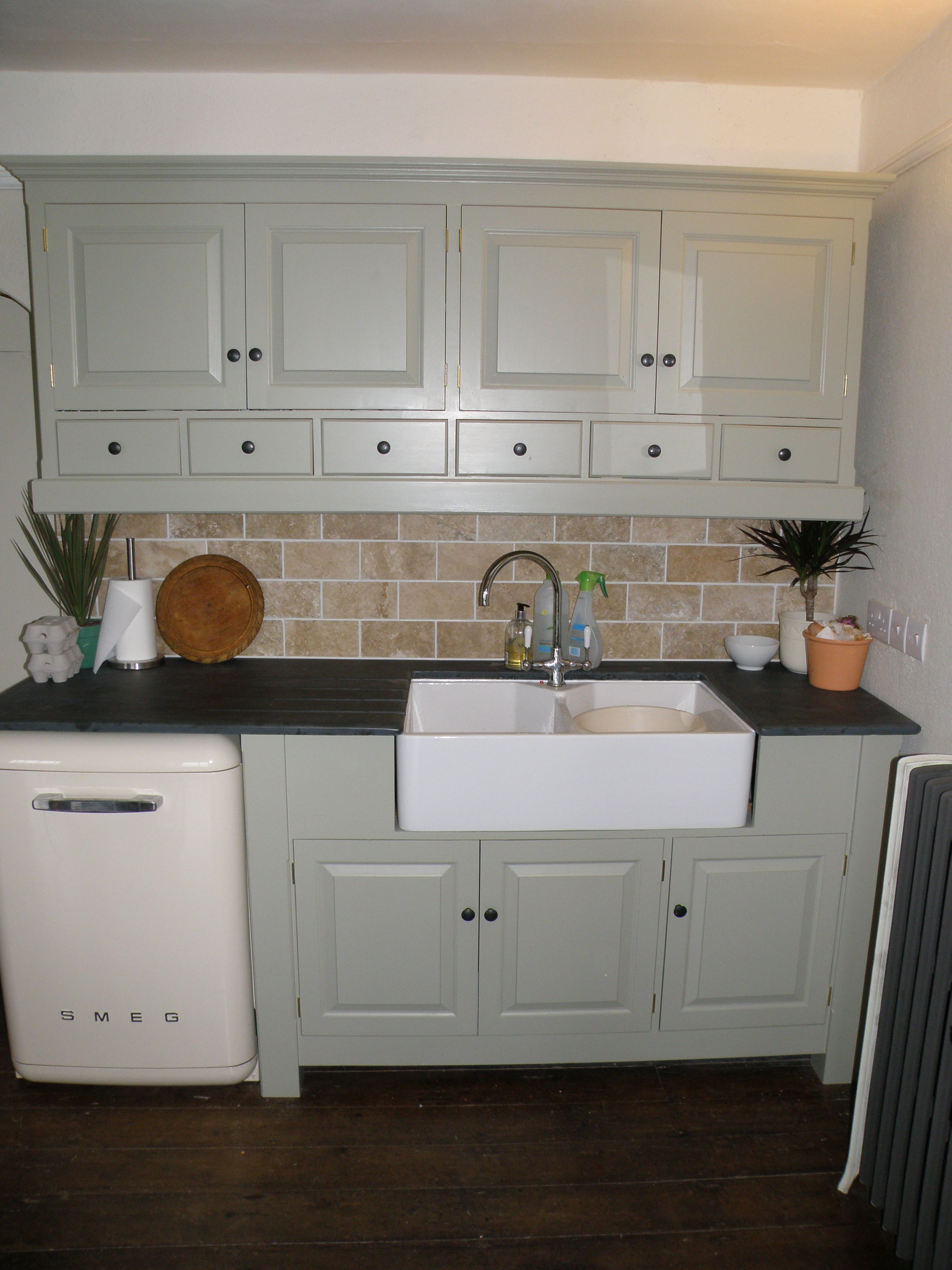 Best Grey Kitchen France Origins Unknown Please Id If You 400 x 300