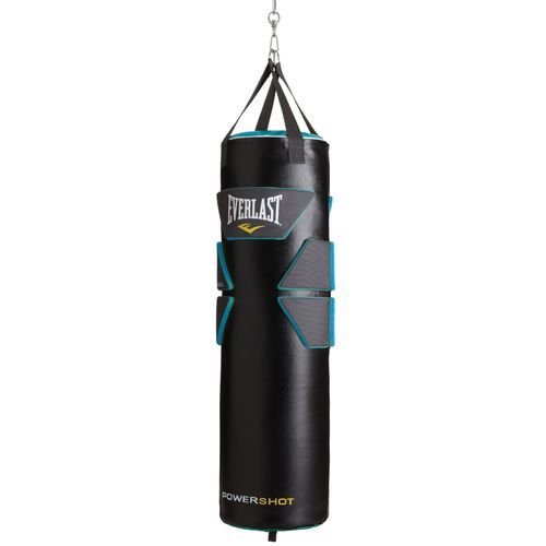 Everlast Powershot 80 Lb Nevatear Heavy Bag Heavy Bags Heavy Punching Bag Everlast