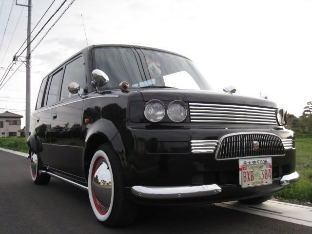 Parts Accessories For A Retro Look Page 2 Scion Xb Forum Scion Xb Toyota Scion Xb Scion