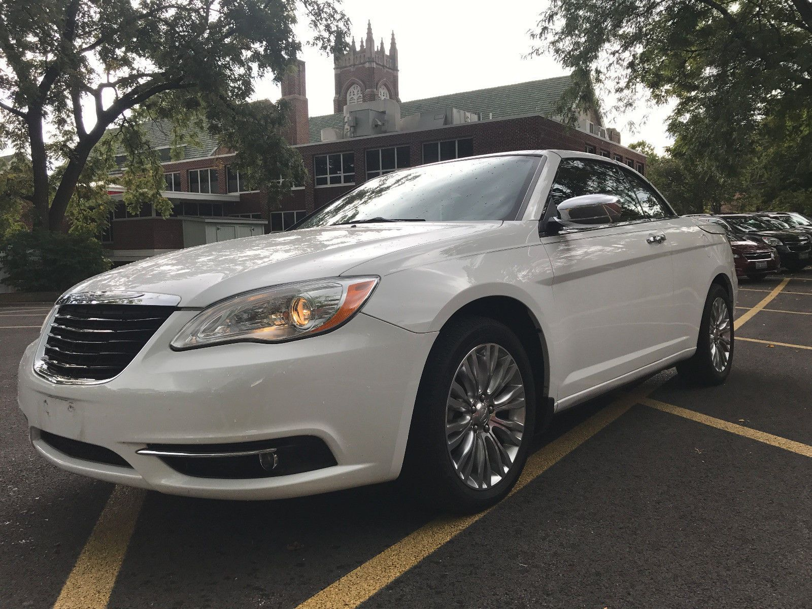Cool great 2012 chrysler 200 series limited 2012 chrysler 200 limited convertible 2017 2018 check
