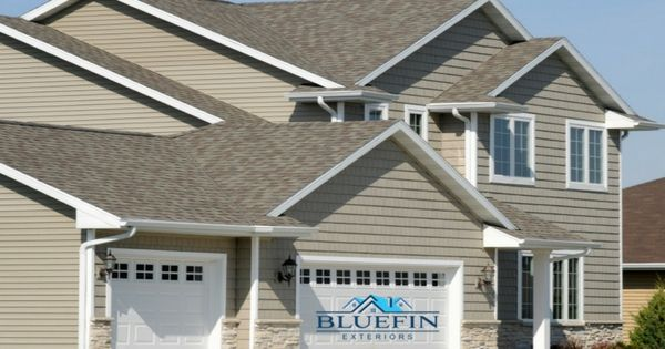 Call us now for a FREE estimate (855) 286-7663 Bluefin Exteriors - roofing estimate