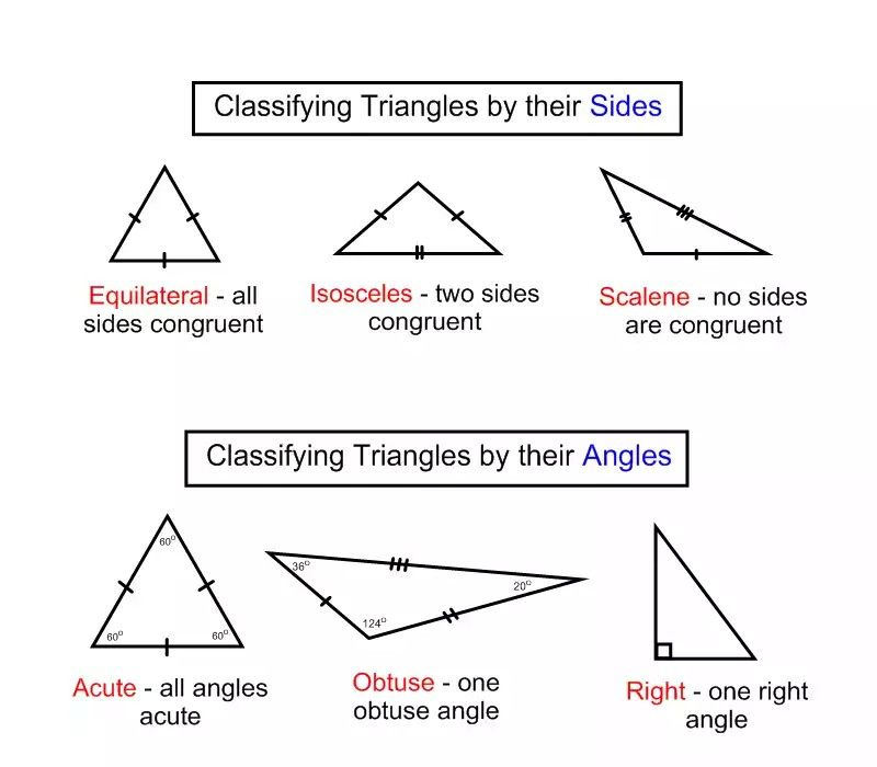 Pin By Tracey Stevens On Triangle Geometry Triangle Worksheet Classifying Triangles Angles Worksheet