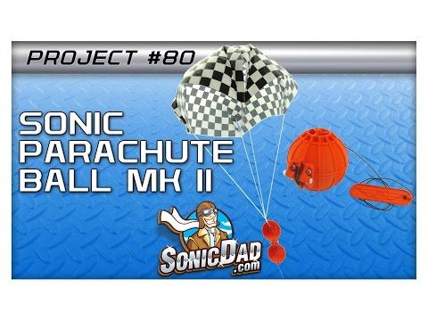 SonicDad.com | Go Build Something Cool Together | Crafts | Pinterest ...