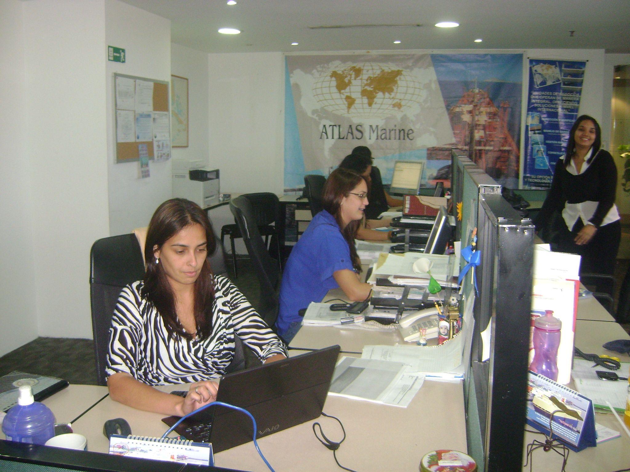 Oficinas AMG Caracas