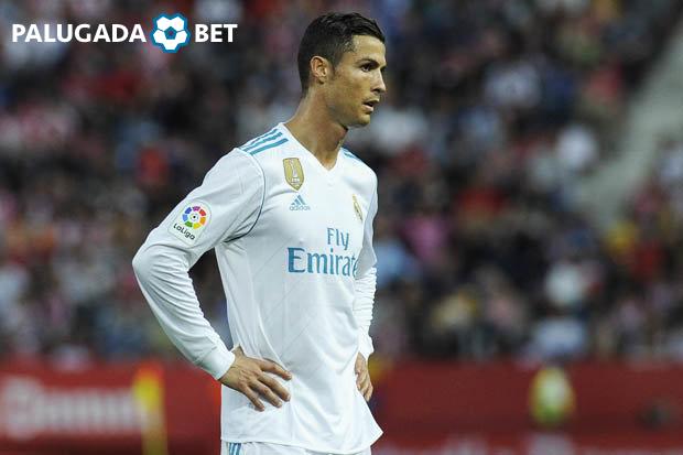 Cristiano Ronaldo menunjuk Zinedine Zidane setelah