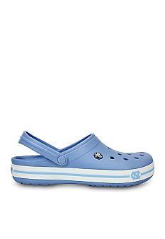 c07c8cd1f5a3 Crocs UNC Tarheels Crocband Clog