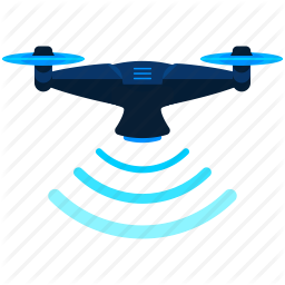 Drone Icons 3 898 Free Premium Icons On Iconfinder Technology Icon Drone Icon