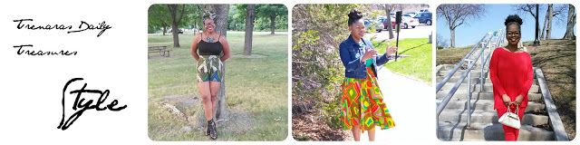 Trenaras Daily Treasures: Style/ The chambray button up