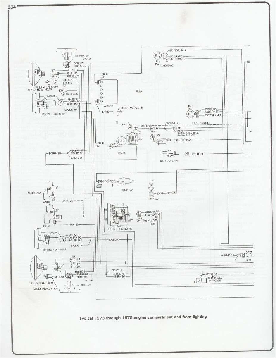 10 1976 Chevy Truck Dash Wiring Diagram Truck Diagram In 2020