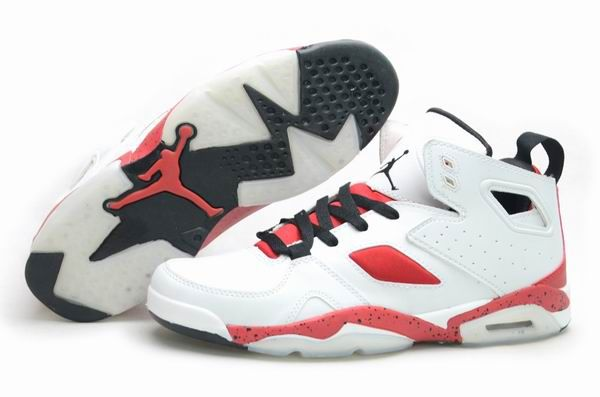79ec504a46d48a Jordan Flight Club 91 Men Shoes (6)