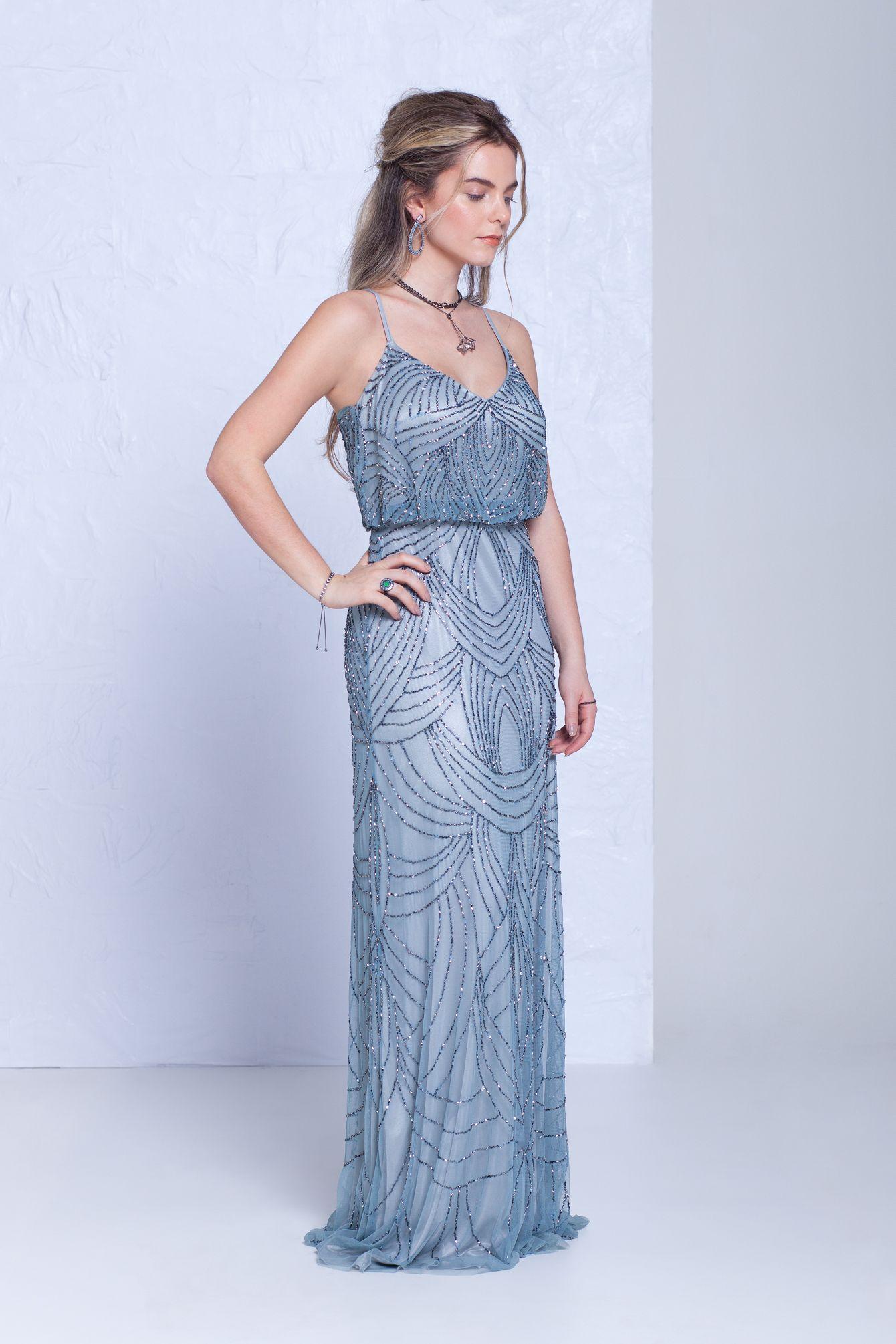 Veja Vestidos de Festa Incríveis para Alugar Online! Tendências 2018 para  ✓Madrinhas ✓Formandas ✓Convidadas ✓Mãe da Noiva ✓Grávidas entre outras ... 8e65358884