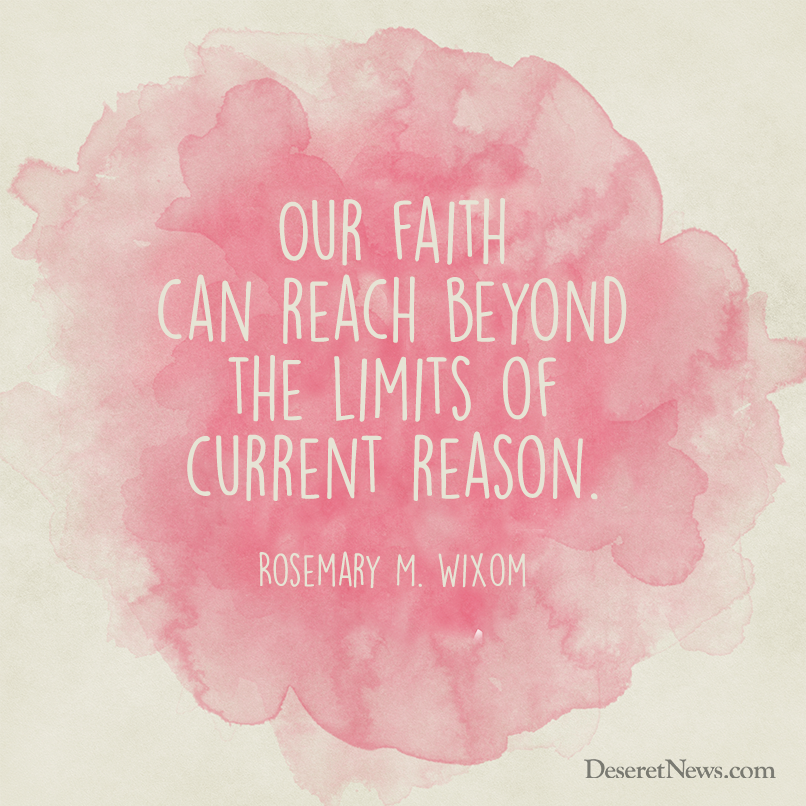 Lds Quotes On Faith Custom The Most Inspiring And Inspirational Quotes And Memes From LDS
