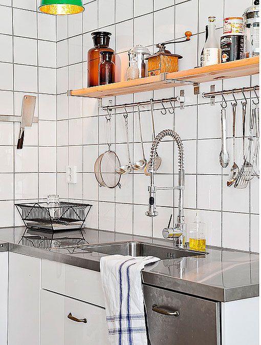 Increíble Whitehaus Delantal Fregadero De Cocina De La Casa Frente ...