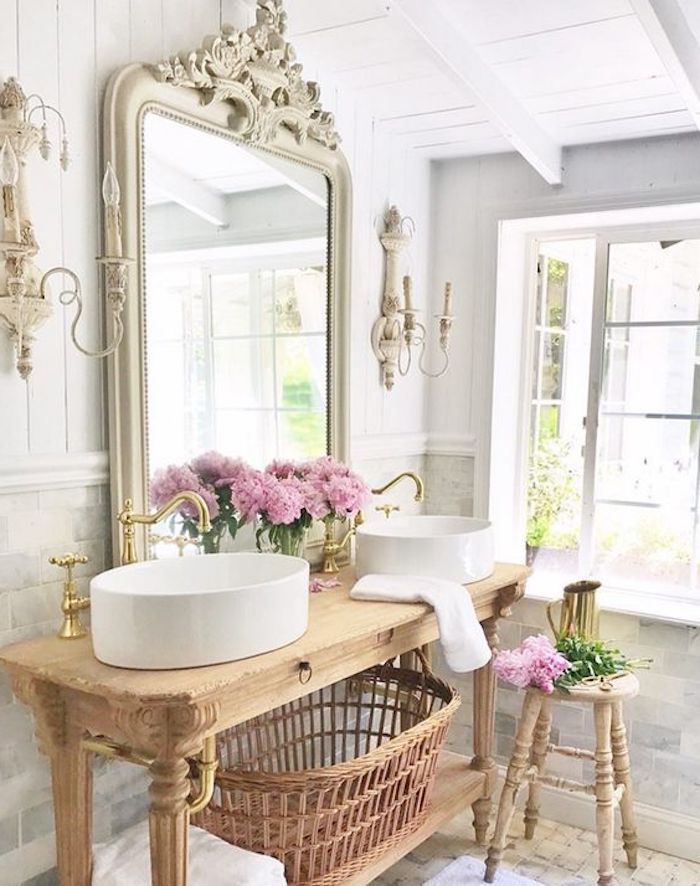 ▷ Shabby Chic: Here you will find everything you need to know about it