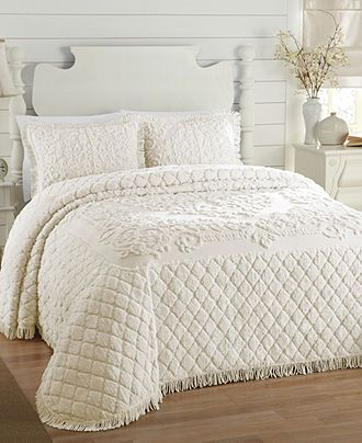 josephine chenille bedspreads bedding collections bed bath macy 39 s chenille bedspreads. Black Bedroom Furniture Sets. Home Design Ideas