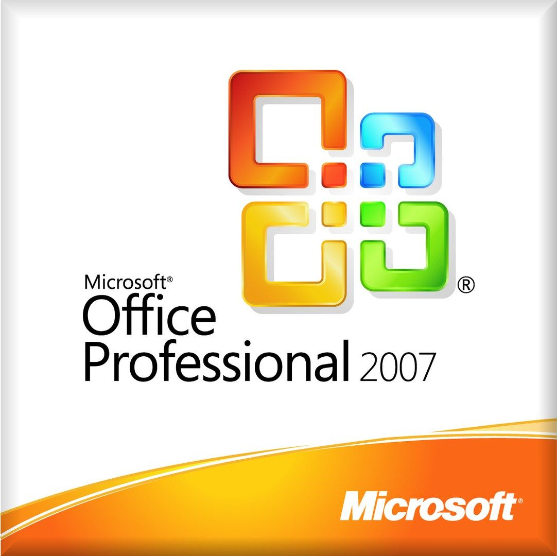 Oem Ms Office Visio Professional 2007