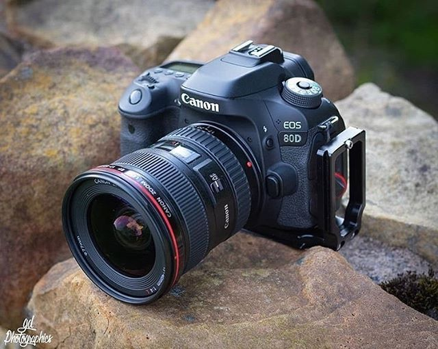 An Awesome Crop Sensor Setup Canon 80d With A Canon 17 40mm F 4 Photo By Gd Photographics Use Photographicblogsite And Tag Us To Be Featured