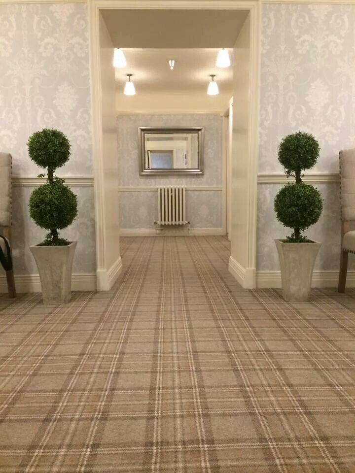 Best Nice Colours And Carpet Tartan Carpet Carpet Stairs 640 x 480