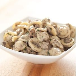Recipe Pasta Alla Norcina Channeling My Inner Julia