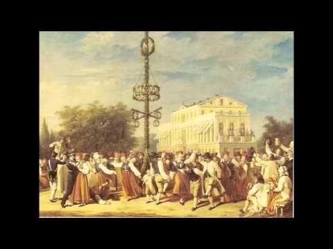 Bernhard Henrik Crusell - Clarinet Concerto No.1 in E flat-major, Op.1 (c. 1811) - YouTube