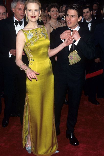 Best Oscar Dresses of All Time | Oscar gowns, Oscar fashion and Red ...