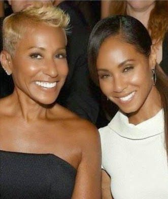 Have You Met Will Smiths Mother In Law Jada Pinketts 61 Year Old